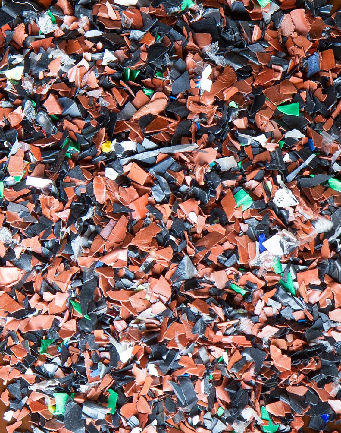 Aufderhaar Plastics Recycling B V  - Aufderhaar Kunststof